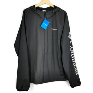 NWT Columbia Panther Creek Jacket XL